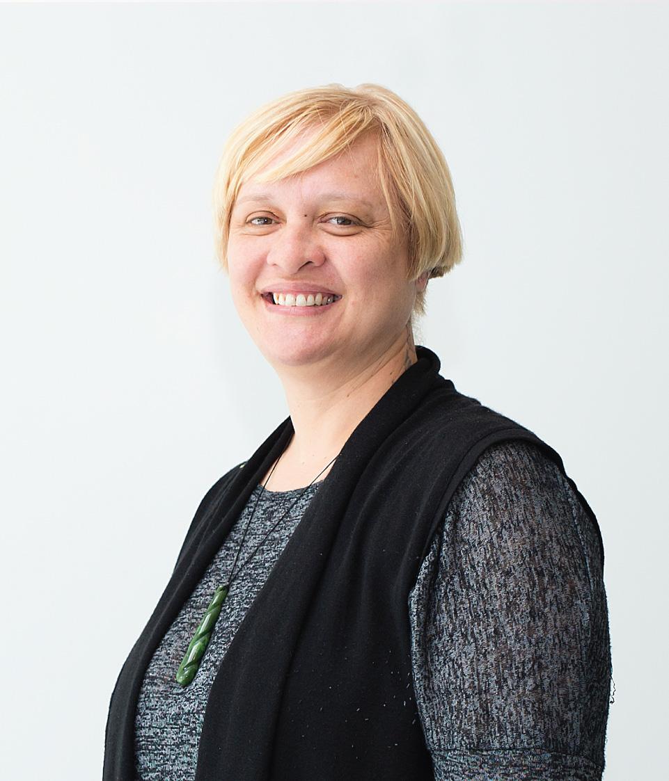 Cheryl Pakuru