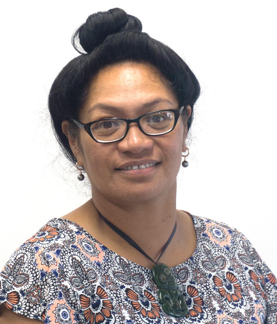 Juanita Temarama