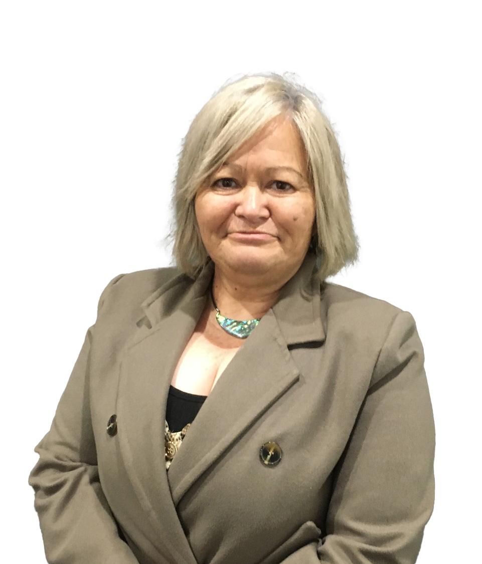 Marion Hohepa